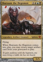 Shards of Alara: Sharuum the Hegemon