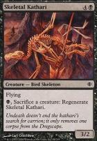 Shards of Alara: Skeletal Kathari