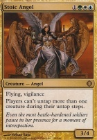 Shards of Alara: Stoic Angel