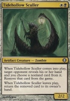 Shards of Alara Foil: Tidehollow Sculler