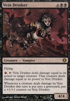 Shards of Alara: Vein Drinker