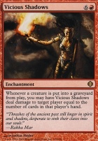 Shards of Alara: Vicious Shadows