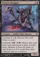 Shards of Alara Foil: Viscera Dragger