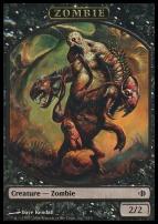 Shards of Alara: Zombie Token