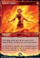 Signature Spellbook: Chandra: Rite of Flame