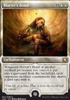 Signature Spellbook: Gideon: Martyr's Bond