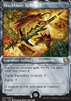 Signature Spellbook: Gideon: Blackblade Reforged