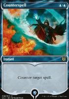 Signature Spellbook: Jace: Counterspell