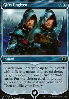 Signature Spellbook: Jace: Gifts Ungiven