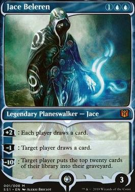 Signature Spellbook: Jace: Jace Beleren
