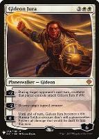 Mystery Booster/The List: Gideon Jura