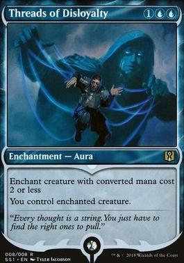 Signature Spellbook: Jace: Threads of Disloyalty