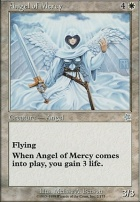 Starter 1999: Angel of Mercy