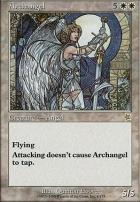 Starter 1999: Archangel