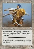 Starter 1999: Charging Paladin