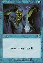 Starter 1999: Counterspell