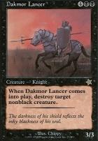 Starter 1999: Dakmor Lancer