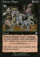 Starter 1999: Dakmor Plague