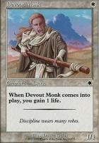 Starter 1999: Devout Monk