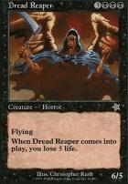 Starter 1999: Dread Reaper