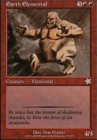 Starter 1999: Earth Elemental