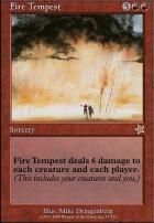 Starter 1999: Fire Tempest