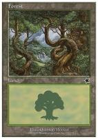 Starter 1999: Forest (170 A)