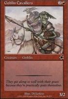 Starter 1999: Goblin Cavaliers