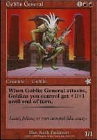 Starter 1999: Goblin General