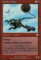 Starter 1999: Goblin Glider