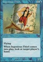Starter 1999: Ingenious Thief