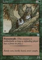 Starter 1999: Lynx