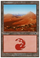 Starter 1999: Mountain (168 C)