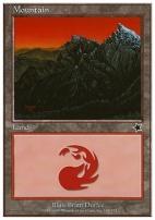 Starter 1999: Mountain (169 D)