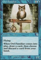 Starter 1999: Owl Familiar