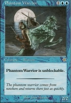 Starter 1999: Phantom Warrior