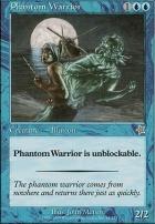Starter 1999: Phantom Warrior