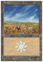 Starter 1999: Plains (155 B)