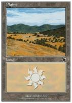 Starter 1999: Plains (157 D)