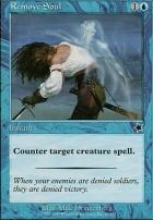 Starter 1999: Remove Soul