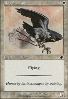 Starter 1999: Royal Falcon