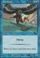 Starter 1999: Sea Eagle