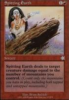 Starter 1999: Spitting Earth