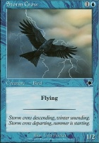 Starter 1999: Storm Crow