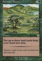 Starter 1999: Summer Bloom