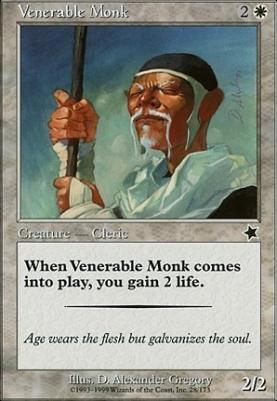 Starter 1999: Venerable Monk