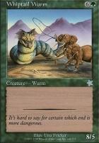 Starter 1999: Whiptail Wurm