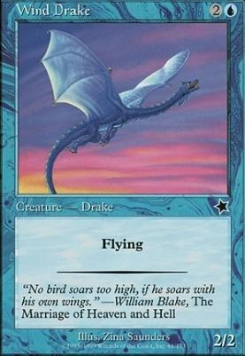 Starter 1999: Wind Drake