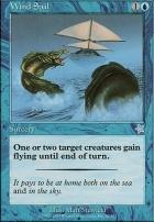 Starter 1999: Wind Sail