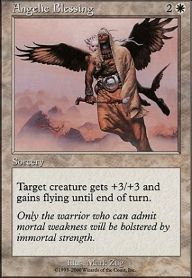 Starter 2000: Angelic Blessing